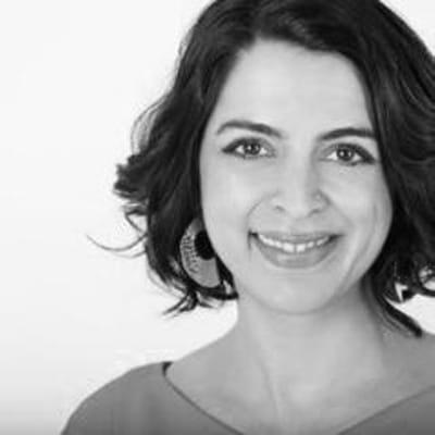 Suparna Malhotra