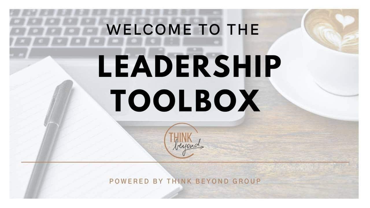 Toolbox Leadership