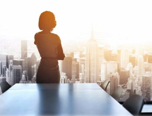 Authentic and successful leadership: This is what it takes