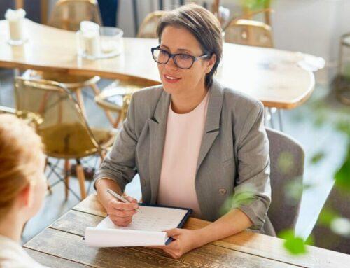 Executive wanted! – How external recruiting can succeed
